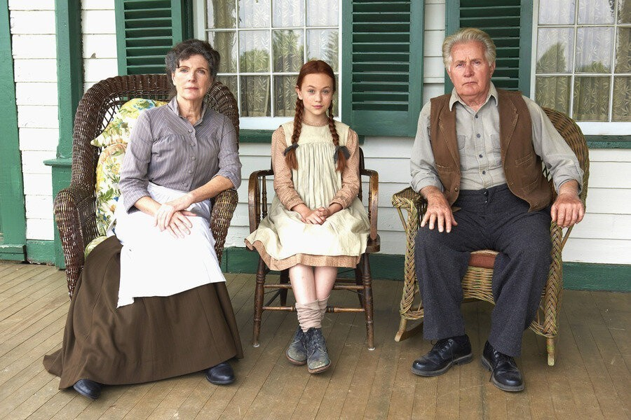 Anne of Green Gables: Fire & Dew image
