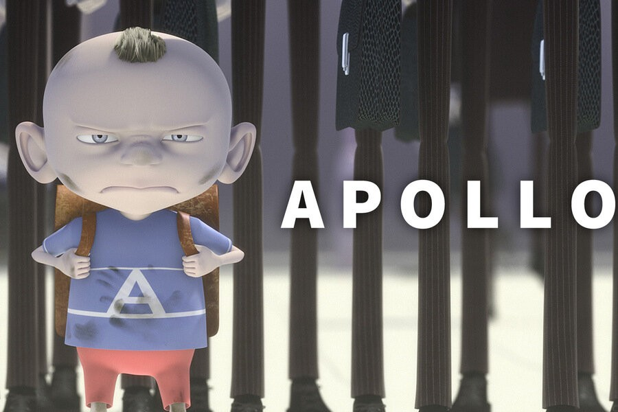 Apollo image