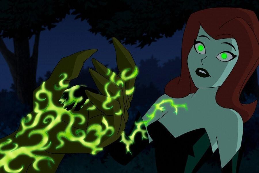 Batman and Harley Quinn image