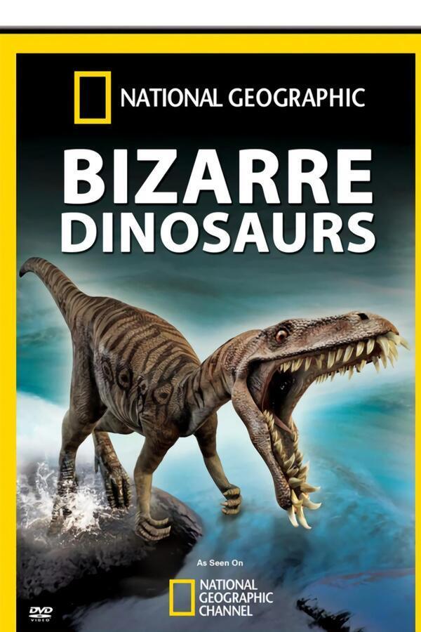 Bizarre Dinosaurs image