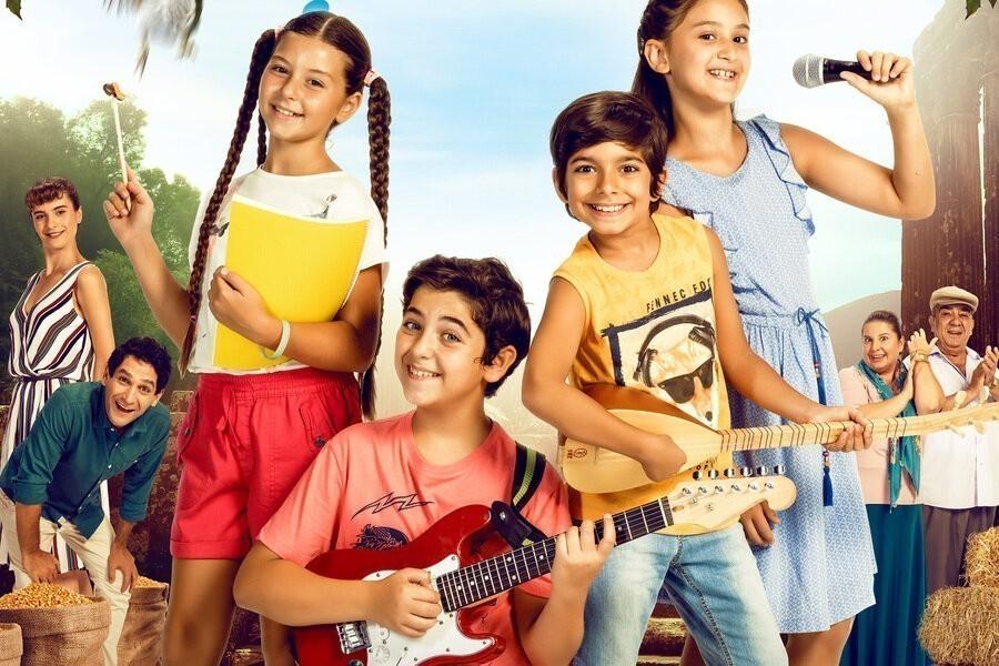 Bizim Köyün Şarkısı image