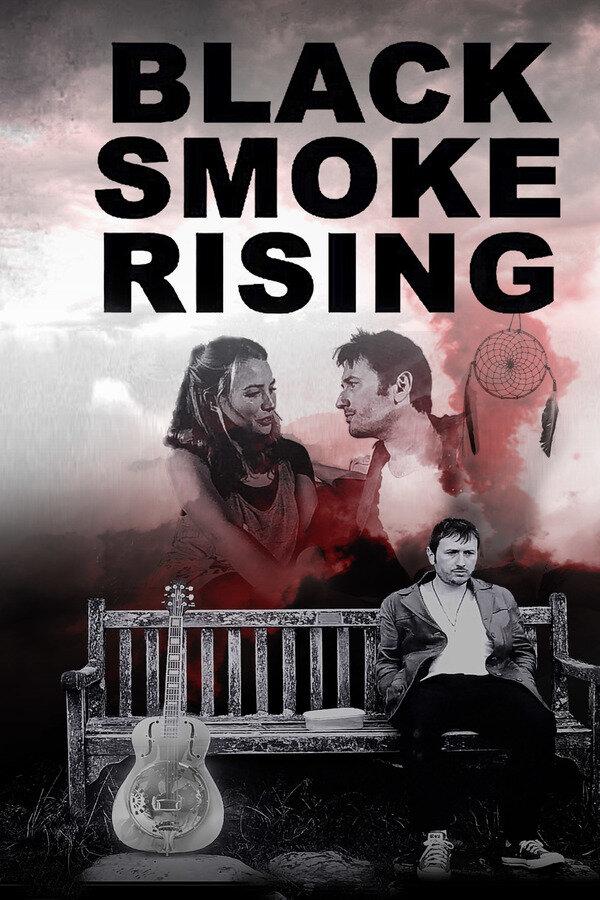 Black Smoke Rising image