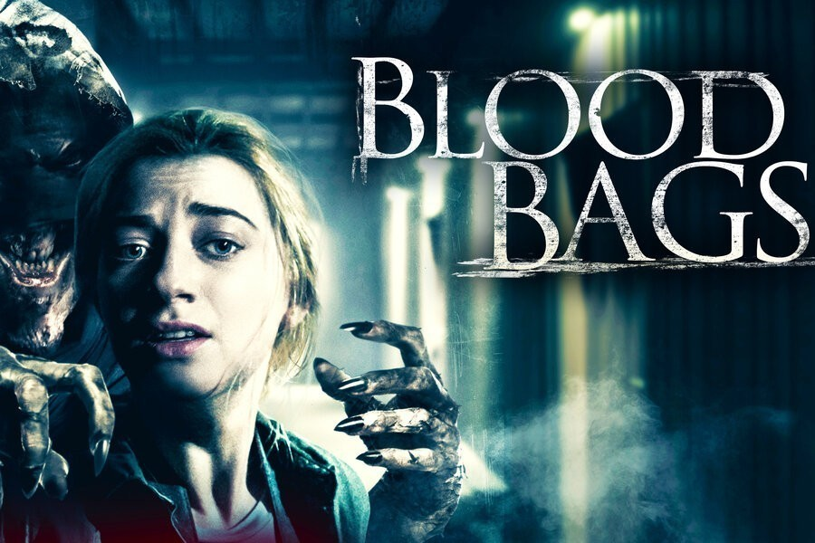 Blood Bags image
