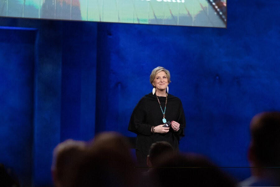 Brené Brown: The Call to Courage image