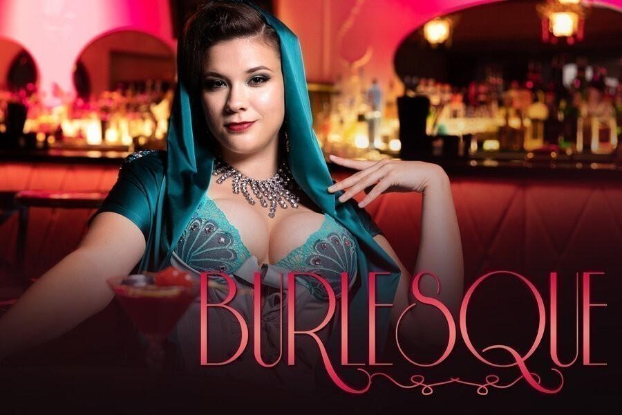 Burlesque image