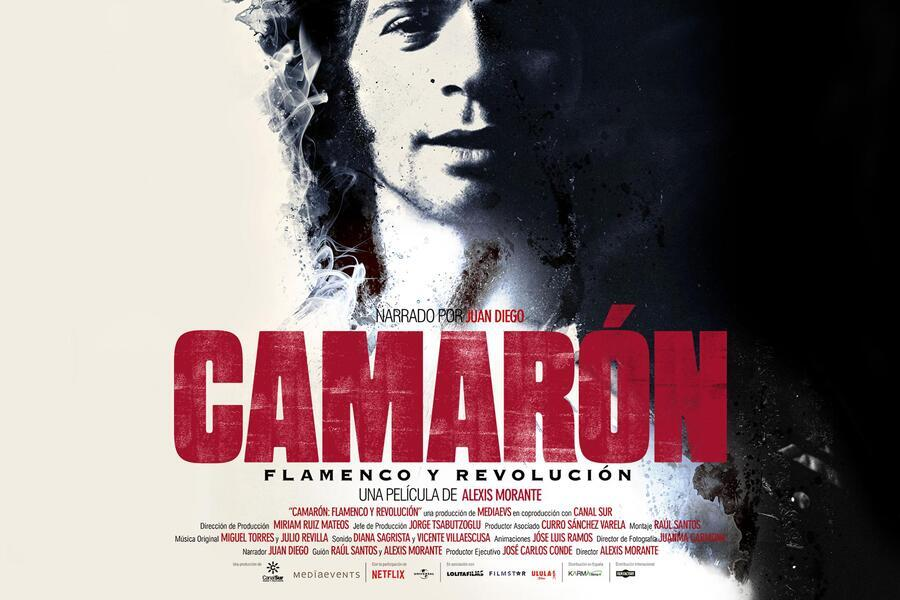 Camarón: The Film image