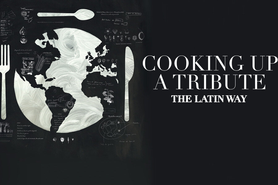 Cooking Up A Tribute: The Latin Way image