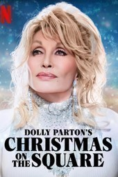 Dolly Parton's Christmas on the Square
