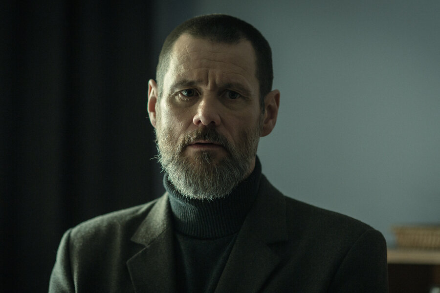 Dark Crimes image