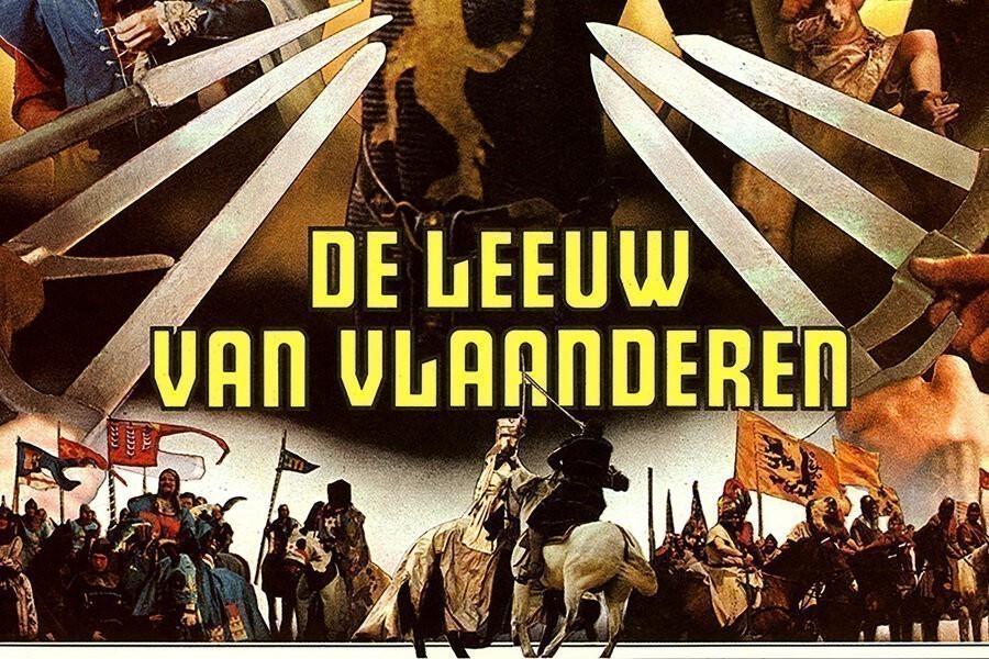 De leeuw van Vlaanderen image