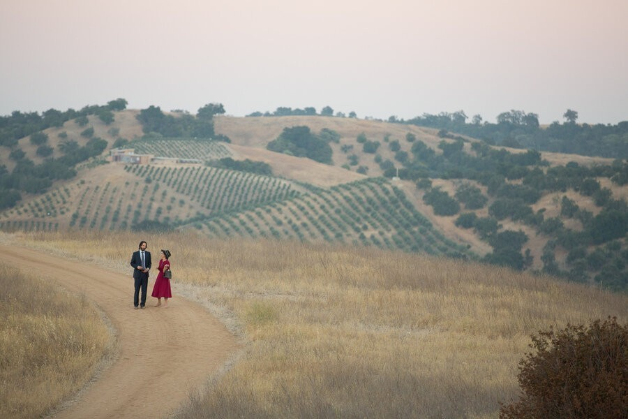 Destination Wedding image
