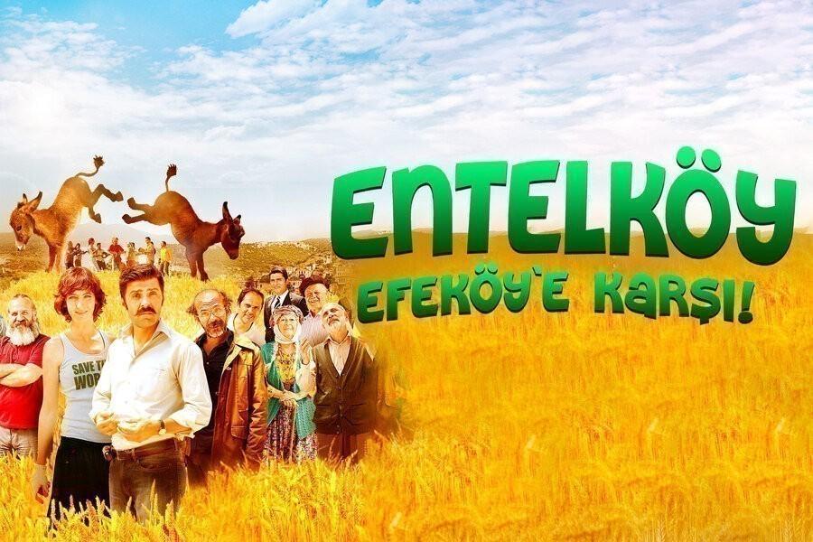 Entelköy Efeköy'e Karsi image