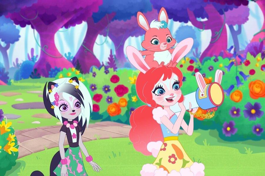 Enchantimals: Spring Into Harvest Hills image