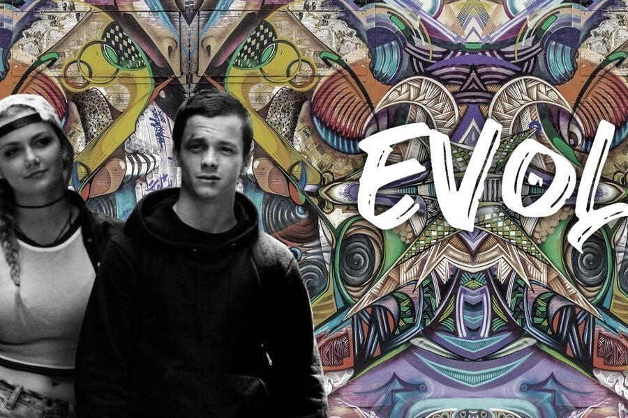Evol image