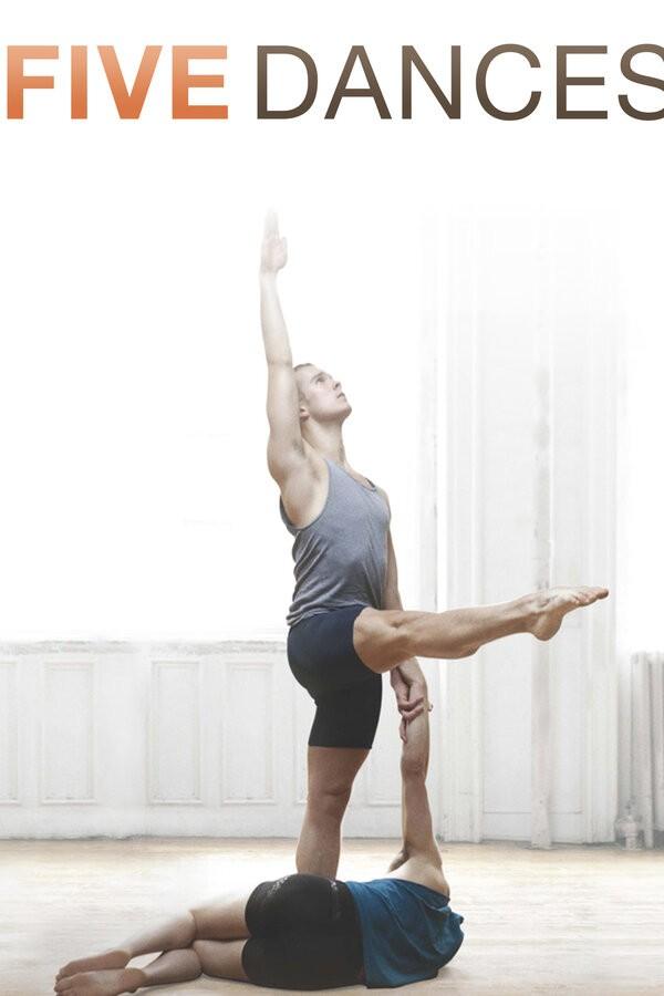 Five Dances image