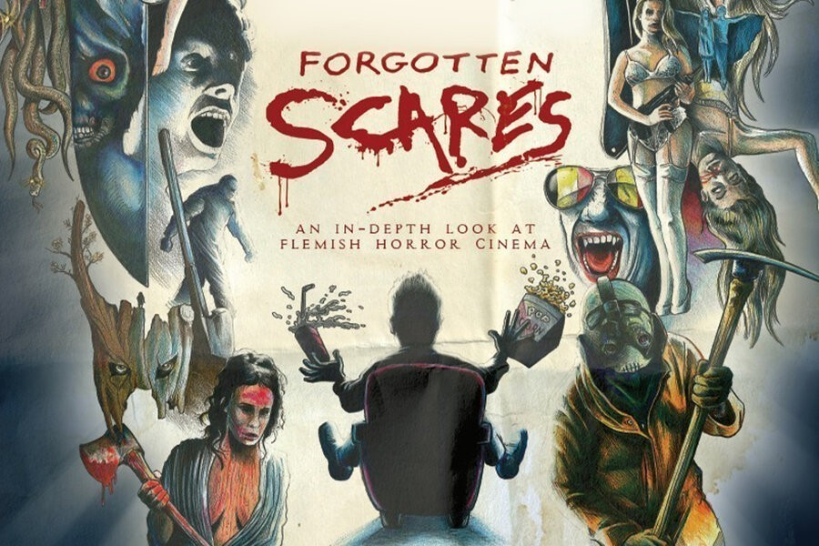 Forgotten Scares: An Indepth Look At Flemish Horror image