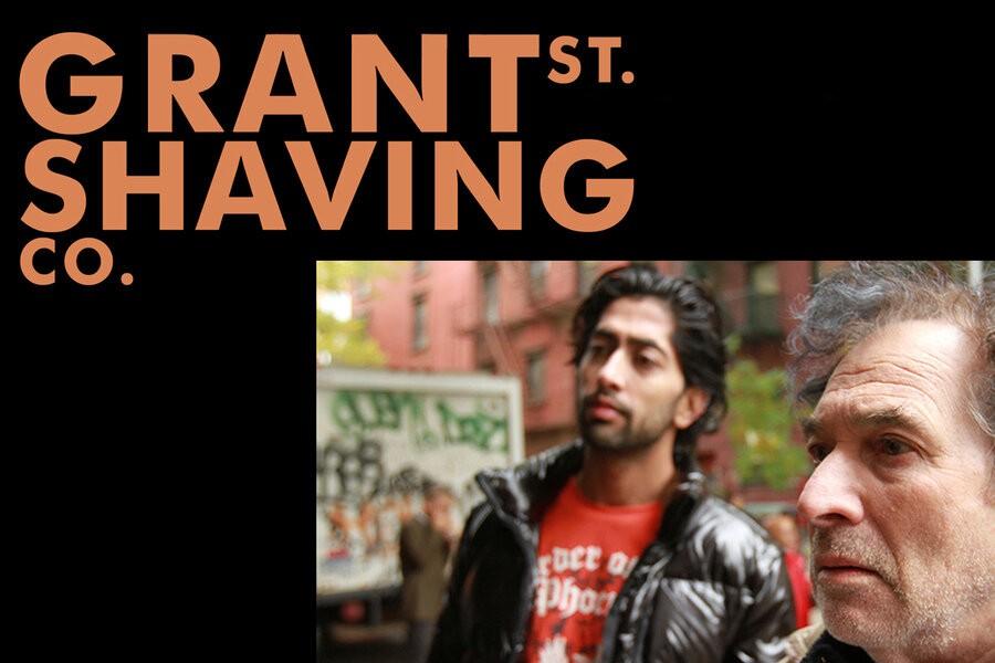 Grant St. Shaving Co. image