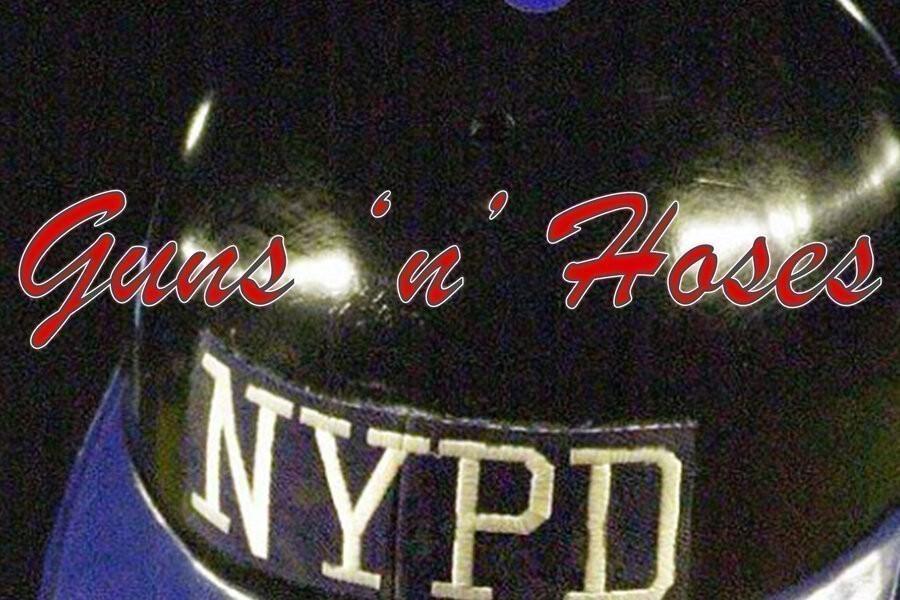 Guns 'n' Hoses - 100 Years Of Fdny Vs Nypd Baseball image