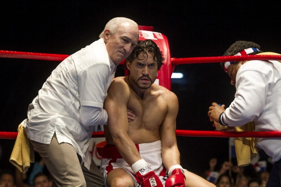 Hands of Stone image