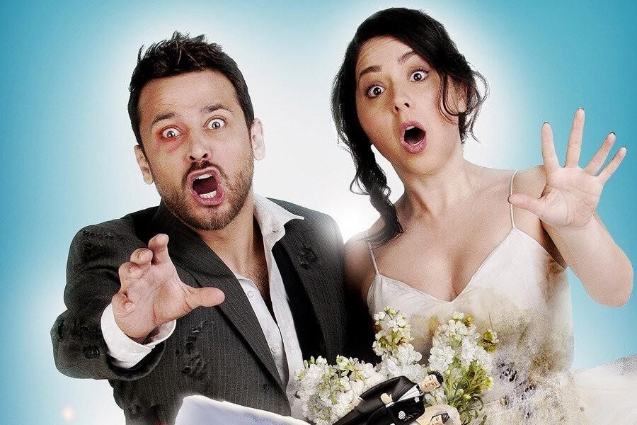 Till the wedding do us part image