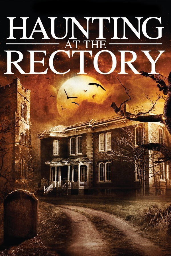 Haunting at the Rectory image