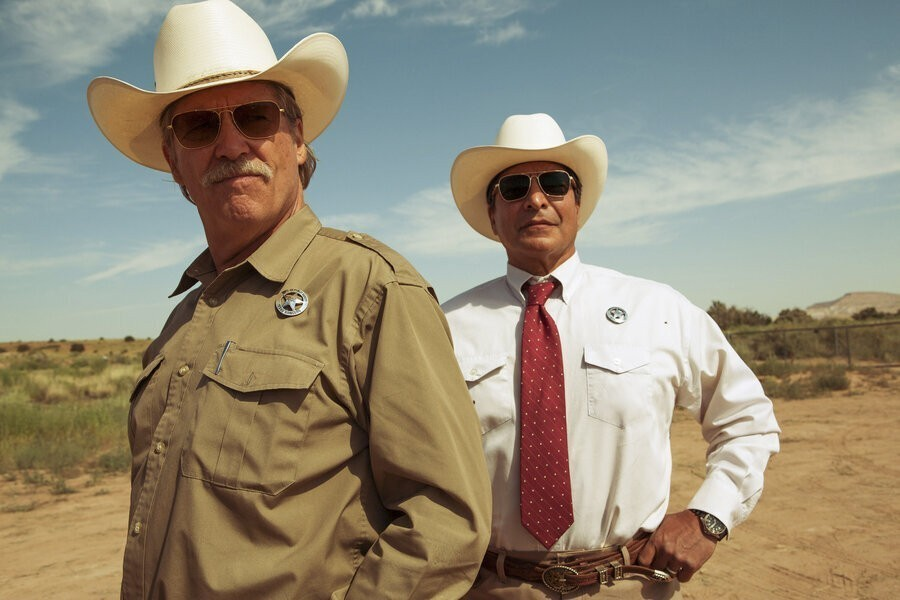 Hell or High Water image