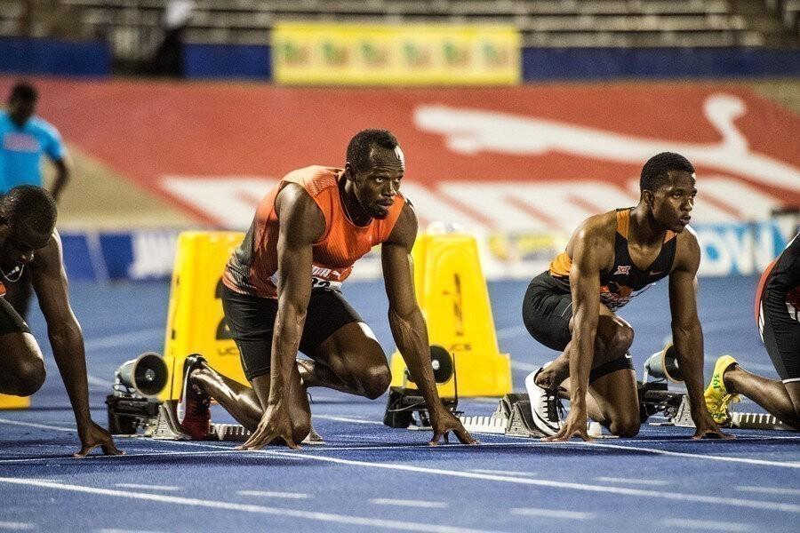 I Am Bolt image