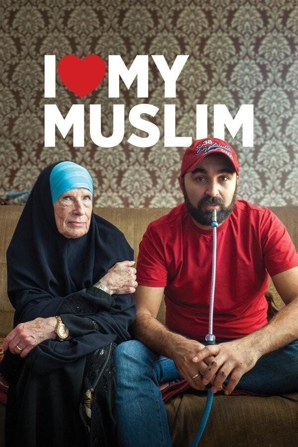 I Love My Muslim image