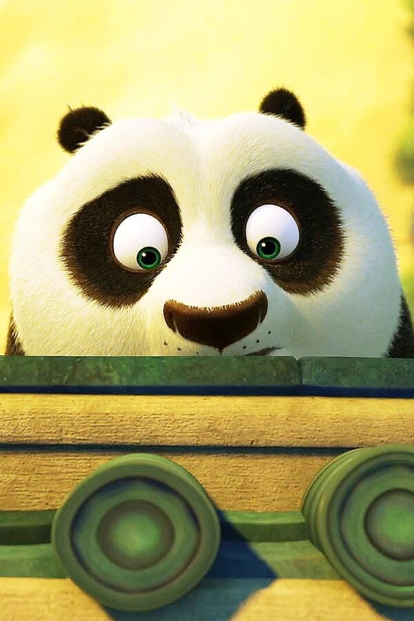 Kung Fu Panda: Secrets of the Scroll image
