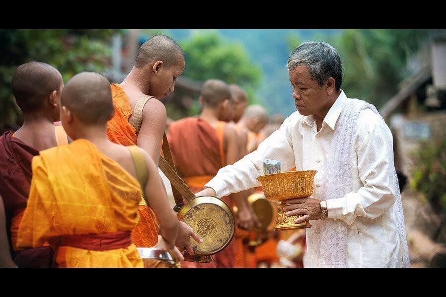 Laos - Alles hat seinen Preis image