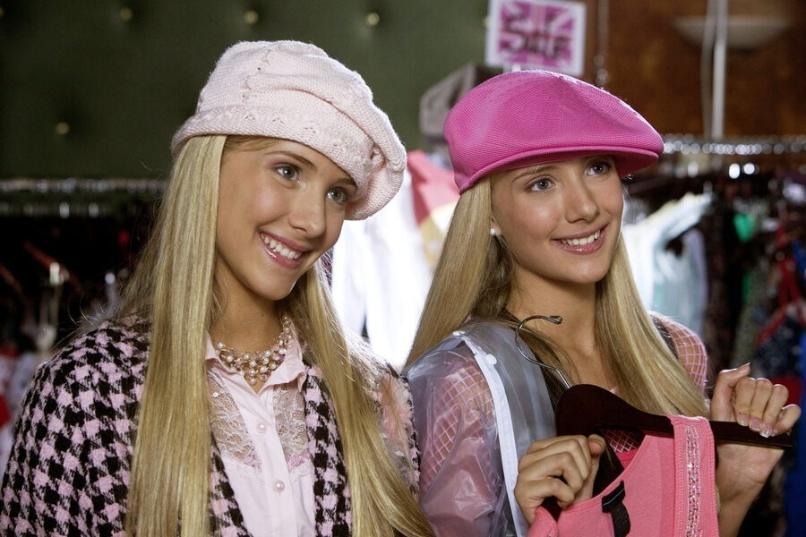 Legally Blondes image