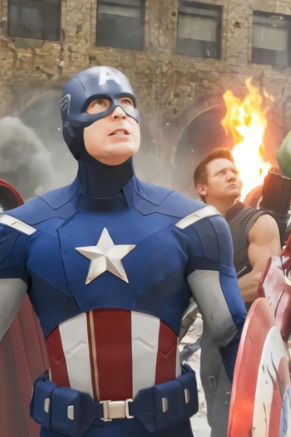 Marvel Studios: Een Universum Samenstellen image
