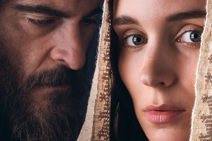 Mary Magdalene image
