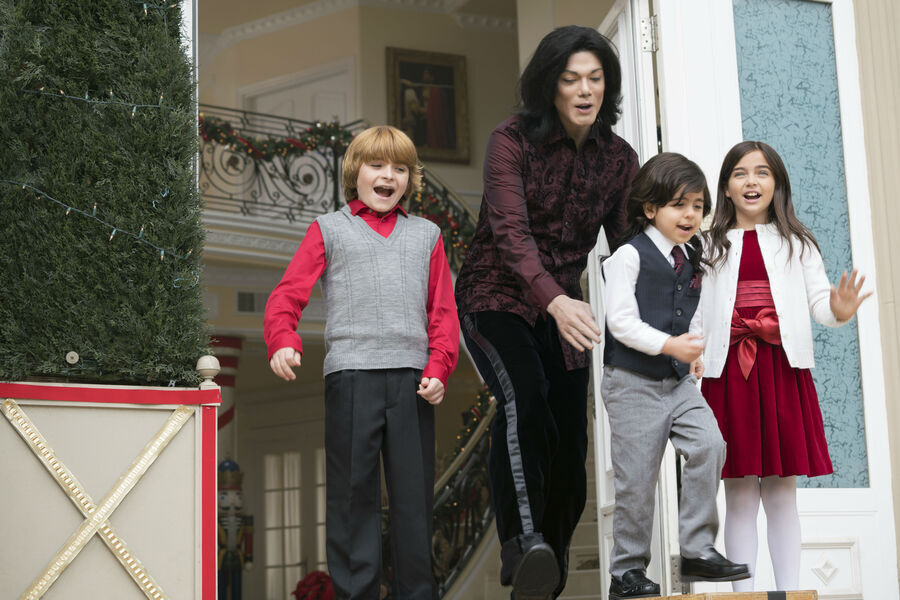 Michael Jackson: Searching for Neverland image