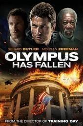 Olympus Has Fallen
