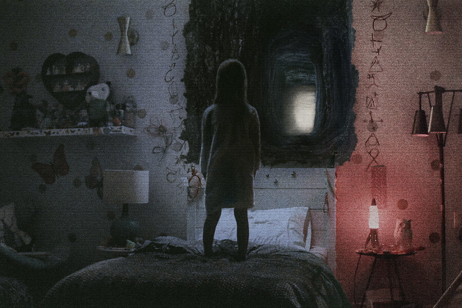 Paranormal Activity: The Ghost Dimension image
