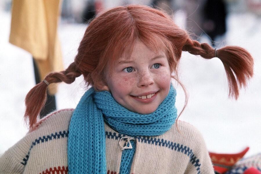 Pippi Langkous image