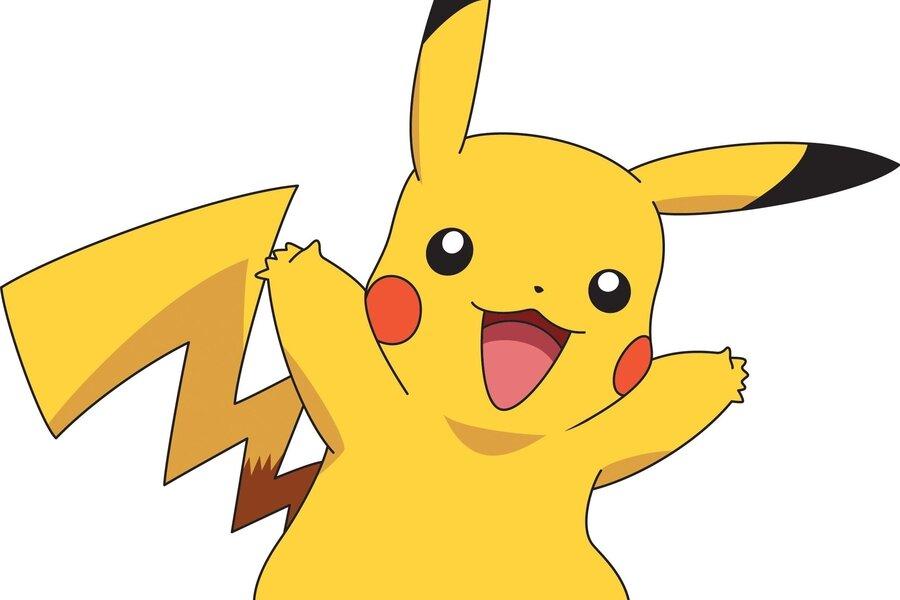 Pokémon XY image