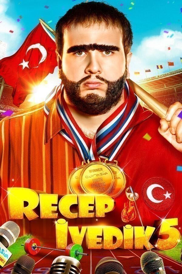 Recep Ivedik 5 image