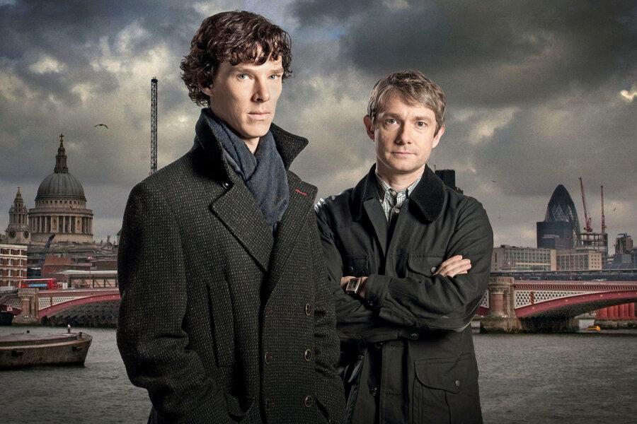 Sherlock image