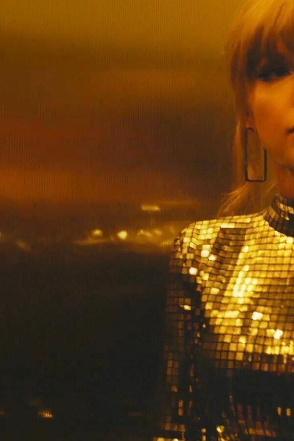 Taylor Swift: Miss Americana image