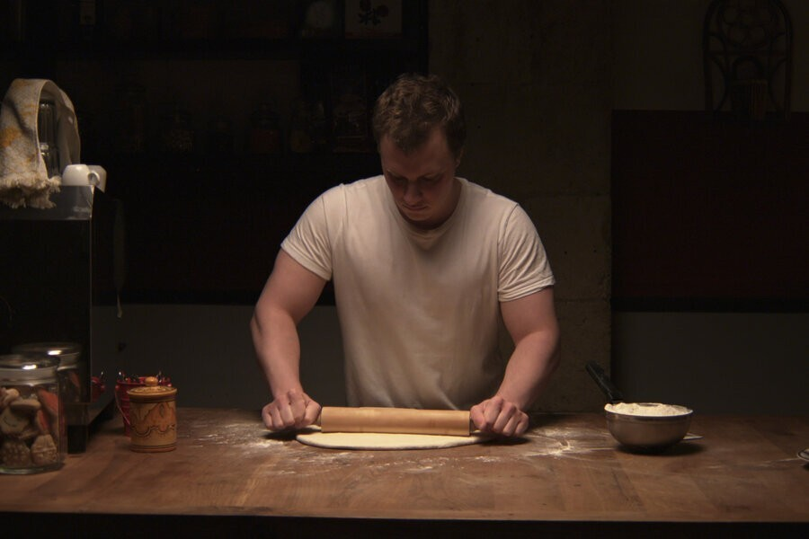 The Cakemaker image