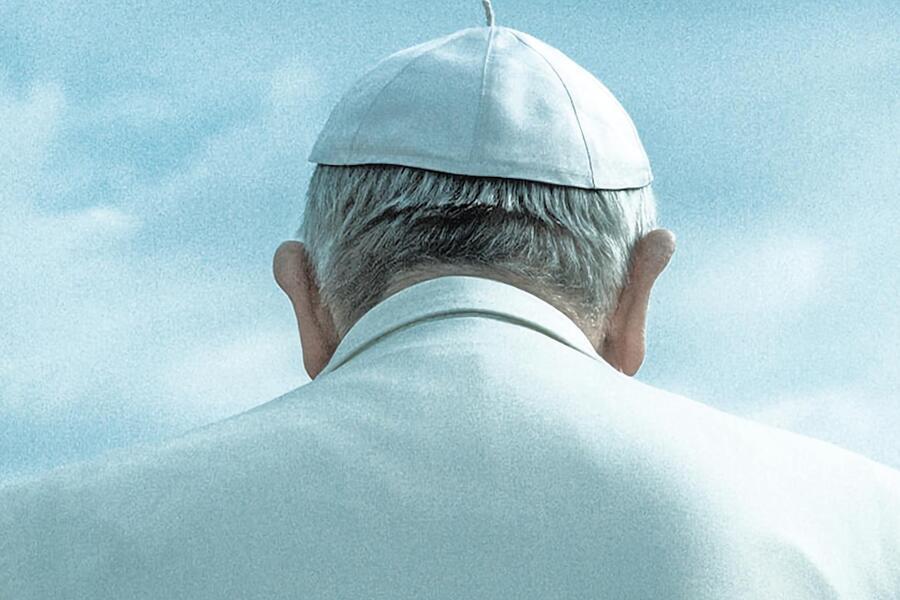The Last Pope? image
