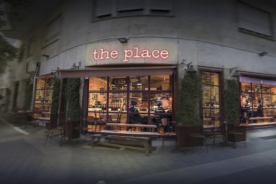 The Place image