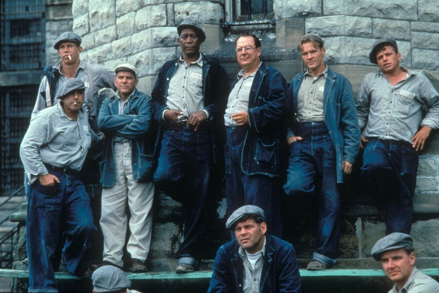 The Shawshank Redemption image