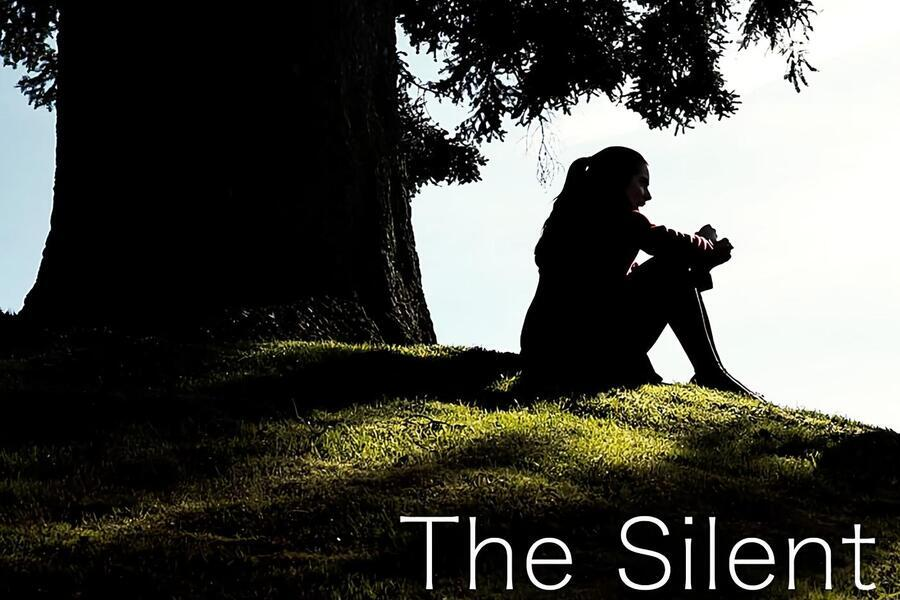 The Silent Child image