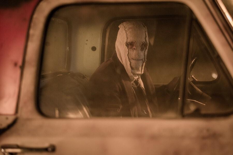 The Strangers: Prey at Night image