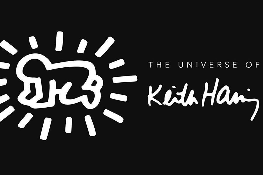 The Universe of Keith Haring image