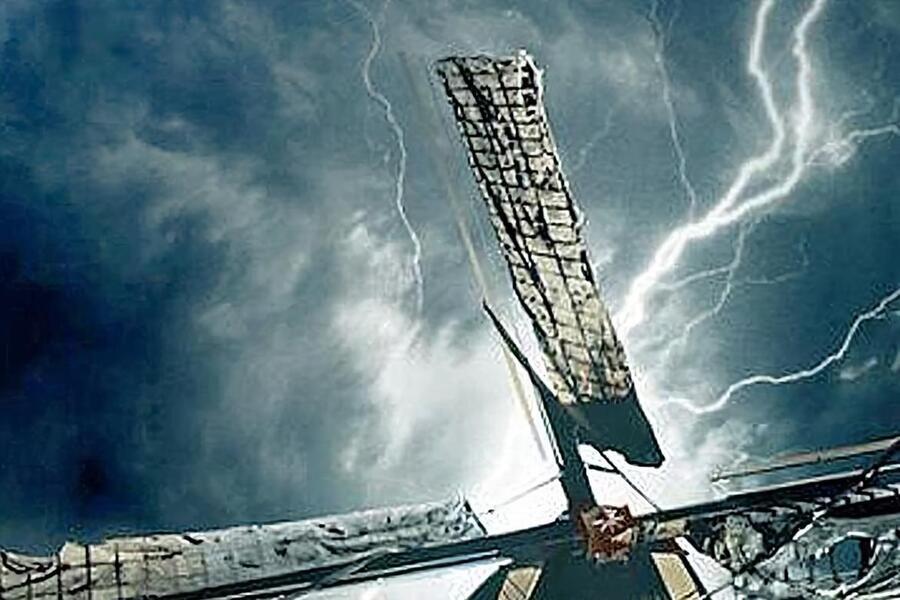The Windmill Massacre image
