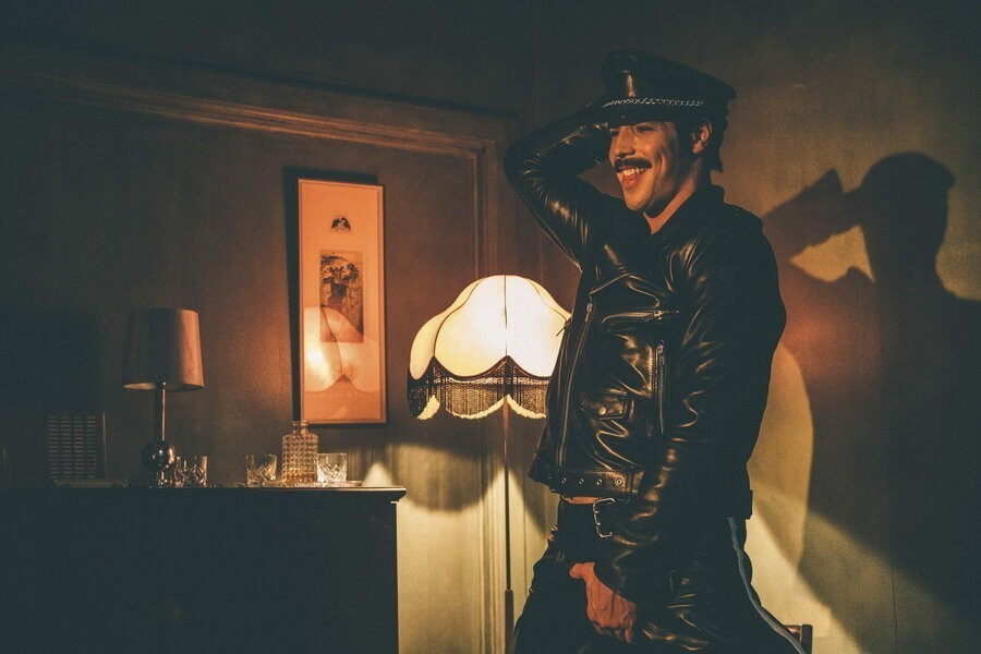 Tom of Finland image